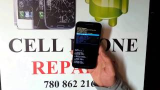 Motorola Moto G 3rd Gen Password Locked Factory Hard Reset