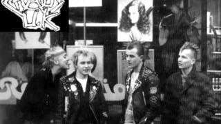 Chaos UK - Victimised [Demo] (1981)