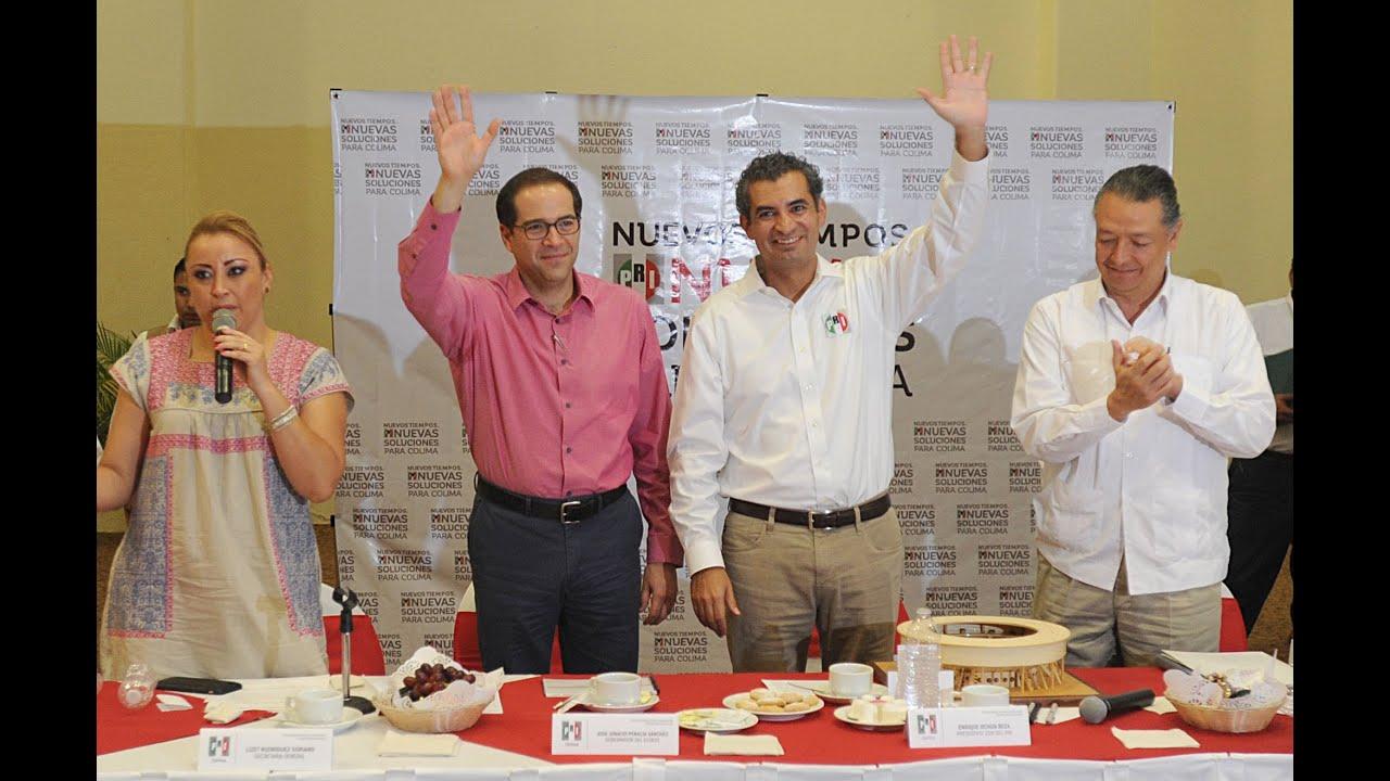 PRI Partido Revolucionario Institucional – Noticias, directorios ...
