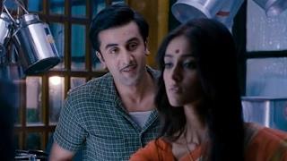 Phir Le Aya Dil - Redux   Barfi!   Ranbir Kapoor   Ileana D'Cruz