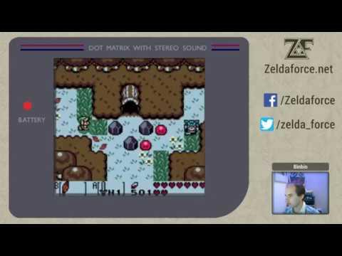Link's Awakening - Live Gaming - Partie 3