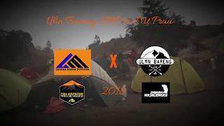 preview picture of video 'ULIN BARENG X SANGGABUANA OUTDOOR  MAJALENGKA  TRIP TO Mt.PRAU, Wonosobo (Dokumenter)'