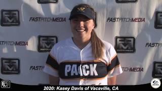 Kacey Davis