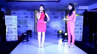 Fashion Show #Introduction #Round #Revista #Magazine #Talented #Models