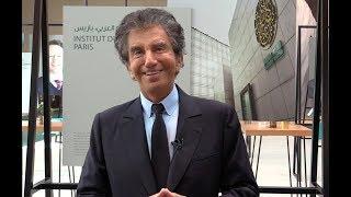 تحميل اغاني يتحدث جاك لانغ، رئيس معهد العالم العربي في باريس عن شخصية القائد العظيم الشيخ زايد طيب الله ثراه MP3