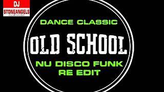 Download OLD SCHOOL FUNK SOUL DISCO MIX BY STEFANO DJ