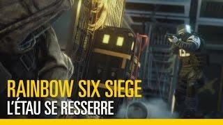 Rainbow Six Siege – Trailer de gameplay