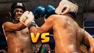 SANTIAGO MATIAS vs CAPRICORNIO TV ! PELEA OFICIAL !