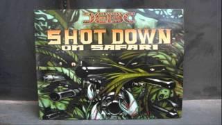 Bad Company Shot Down On Safari (FULL) (High Quality Mp3)