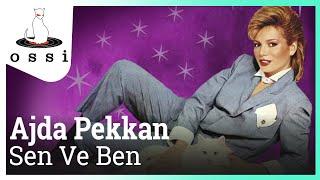 Ajda Pekkan / Sen ve Ben (Official Audio)