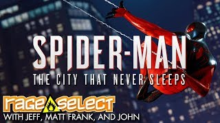 Marvel's Spider-Man DLC: The Heist - The Dojo (Let's Play)