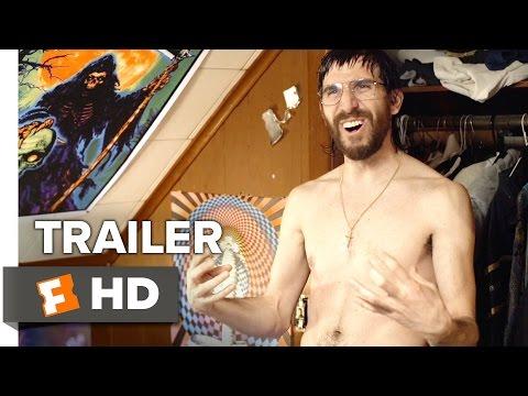 Movie Trailer: Donald Cried (0)