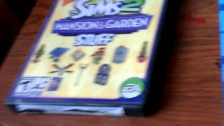 The Sims 2 expansion packs review