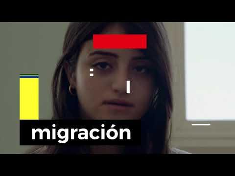 Video Promocional - Encuentro de Cine Europeo Argentina 2019/2020