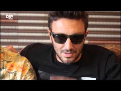 No Te Va Gustar video Saludos - CMTV