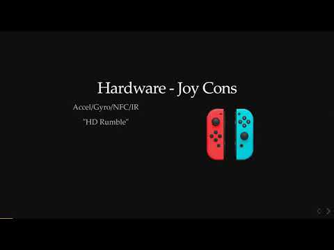 Console Security – Switch (34c3 Lecture with derrek, plutoo, and naehrwert)
