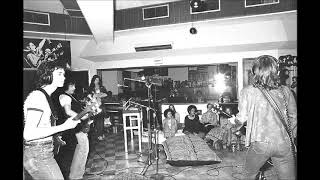 Foreigner- I Need You (Live) WKQX Studios- Chicago 1977