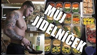 MŮJ JÍDELNÍČEK   Vaření   Příprava všech jídel