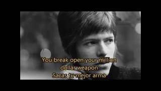 David Bowie - Teenage Wildlife Subtitulada en Español / Lyrics