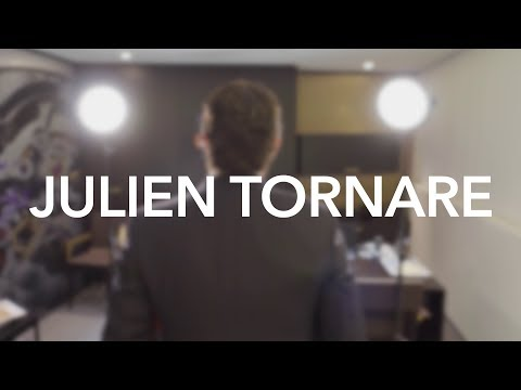 60 seconds at Baselworld 2018 with Julien Tornare (CEO, Zenith Watches)