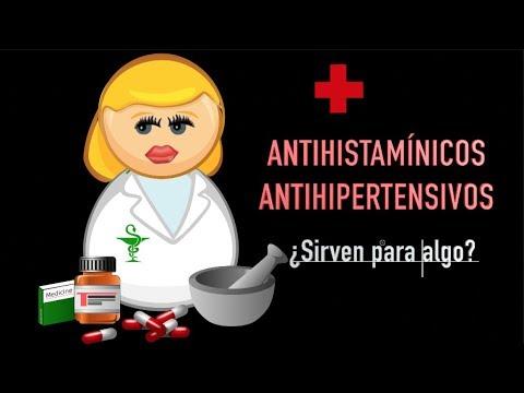 Crisis hipertensiva primero y segundo orden