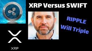 INVEST IN RIPPLE XRP? | XRP VS SWIFT