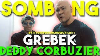 Download Video ATTA GREBEK DEDDY CORBUZIER! Rumah Orang Sombong 🤣 MP3 3GP MP4