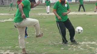 preview picture of video 'নেত্রকোনা সরকারি কলেজের শিক্ষকদের এক অসাধারন ফুটবল টুর্ণামেন্ট।'