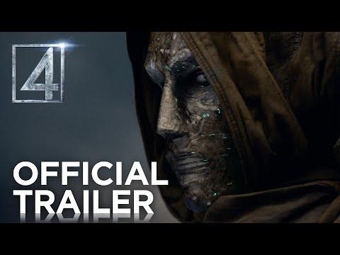 Video trailer för Fantastic Four | Official Trailer 2 [HD] | 20th Century FOX
