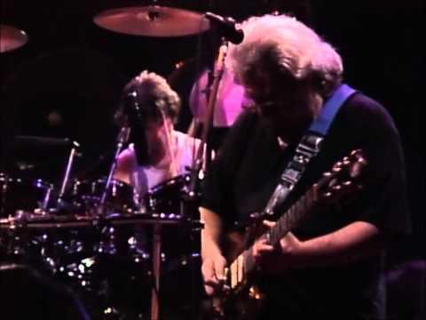 Grateful Dead - Knockin' On Heaven's Door 7-7-89