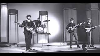 The Honeymoon Song   (The Beatles Live on the BBC)