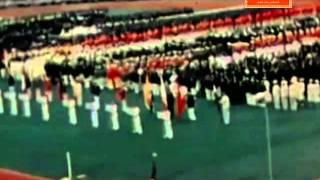XI Олимпийские игры, Берлин, 1936