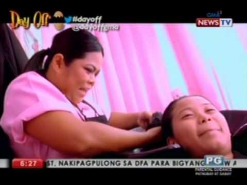 Kung paano ang kilala mo kung may mga parasites sa katawan ng bata