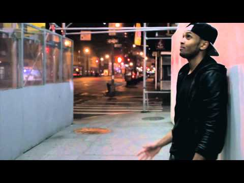 """Peter Rose-I'm On My Way """"Interlude"""" (Official Video)"""