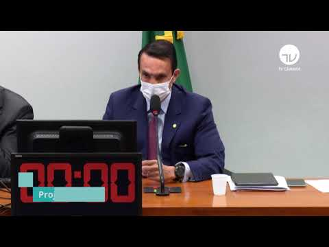 Projeto prevê intérpretes de libras em salas de aulas - 13/10/21
