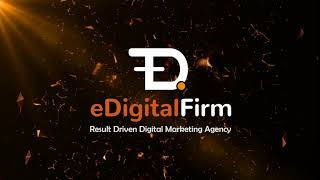 eDigitalFirm - Video - 2