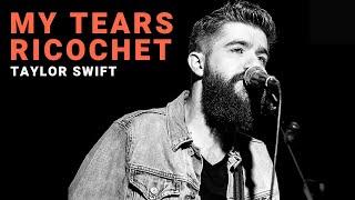 my tears ricochet - Taylor Swift | Cover by Josh Rabenold