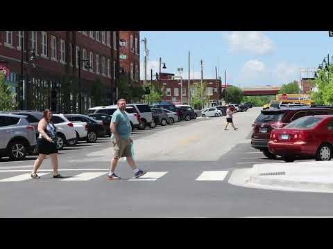 Road Diet Strategies Around Oklahoma