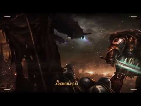 Wars of Arkhona Official Trailer