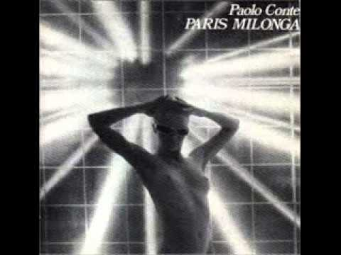 , title : 'Paolo Conte * La Vera Musica'
