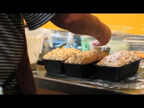 Baking Bread (Community Liaison Module 2013)