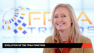 FP&A - Evolution And Future Trends
