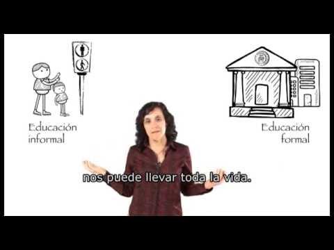 Educación versus Formación