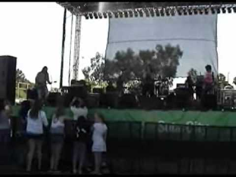 the blue rose band grip1.wmv