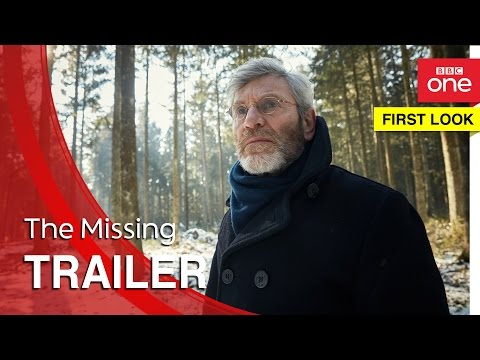 The Missing Season 2 (UK Promo)