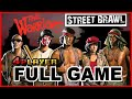 The Warriors Street Brawl 4players Co op Xbox Live Arca