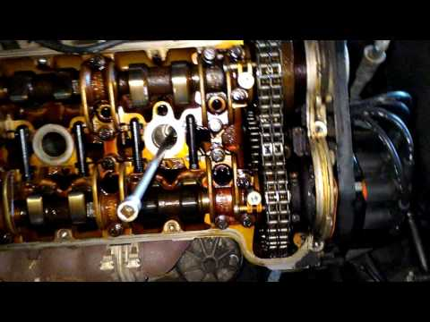 Mercedes C230 Timing Chain Issues - смотреть онлайн на Hah Life