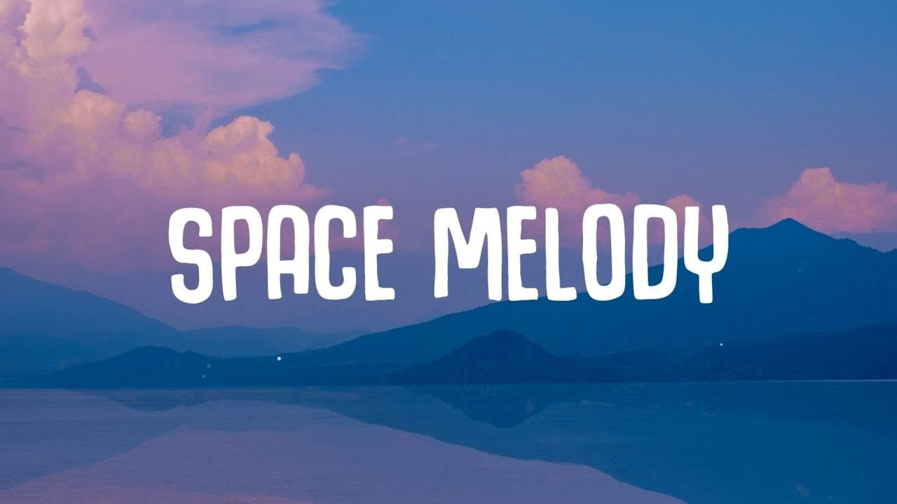 VIZE x Alan Walker feat. Leony – Space Melody (Edward Artemyev)