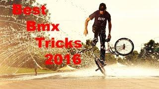 Best BMX Tricks 2016 (9)