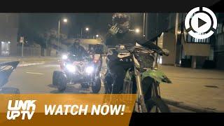 Sneakbo x S Wavey - Aigons [Music Video] @Sneakbo | @S_Wavey | Link Up TV